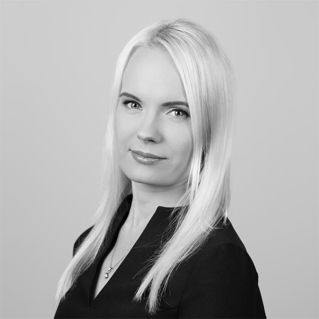 Liina Tiivoja