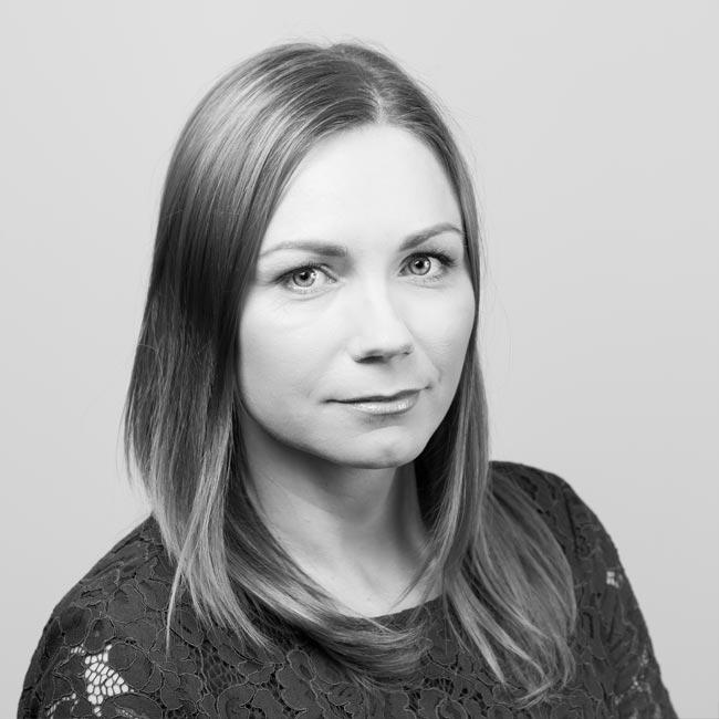 Marika Soosaar